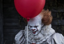 It: A Coisa - No streaming do Telecine