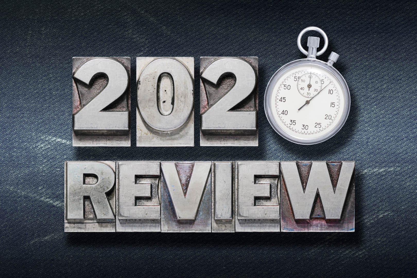 Shutterstock 2020 Year in Review